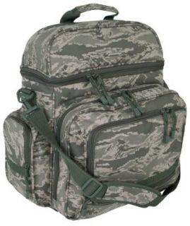 Air Force Digital Camo Laptop Computer Backpack Clothing