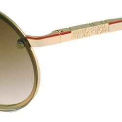 Kenneth Cole Reaction Womens KC2272 Shield Sunglasses