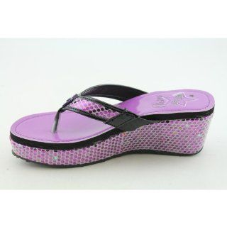 com Pastry Pop Stars PA102103K Youth Kids Girls Size 13 Purple Shoes