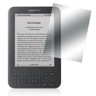 SKQUE Kindle Clear LCD Screen Protector Guard