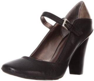 Kenneth Cole REACTION Womens Joy Toy Mary Jane Pump Shoes