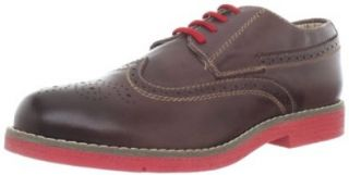 Steve Madden Mens Jazzman Oxford Shoes