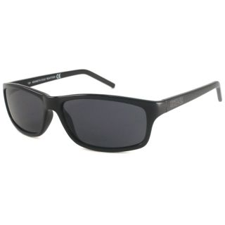 Kenneth Cole Reaction KC2281 Mens Unisex Rectangular Sunglasses