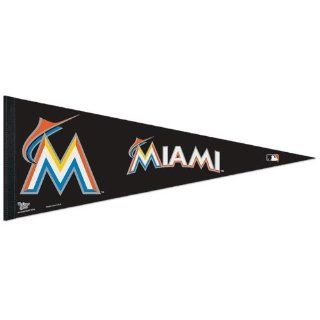 Baseball Pennants MLB Florida Marlins Pennant (2 Pack