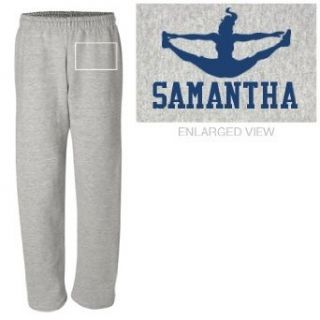 Sams Cheer Sweatpants Custom Unisex Gildan Ultra Blend