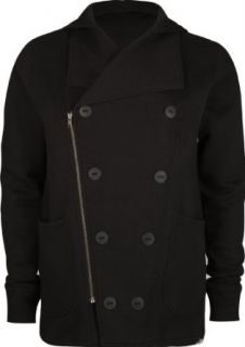 AMBIGUOUS MacArthur Mens Hooded Jacket Clothing