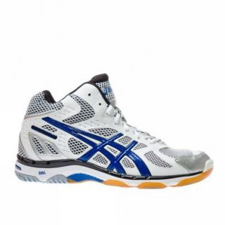 Asics Trainers Shoes Mens Gel beyond 3 Mt White Shoes