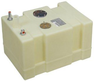 Moeller Marine Below Deck Permanent Fuel Tank (12 Gallon