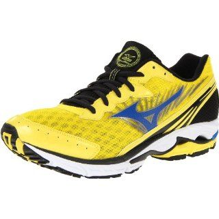 Mizuno Mens Wave Rider 15 Running Shoe Shoes