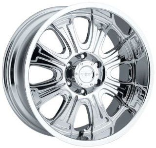 Pro Comp Alloys 6006 Chrome Wheel (20x9.5/6x135mm)