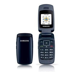 Samsung A137 Unlocked Phone with Instant Messaging, Phone