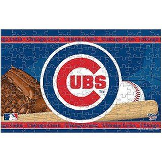 Chicago Cubs MLB 150 Piece Team Puzzle