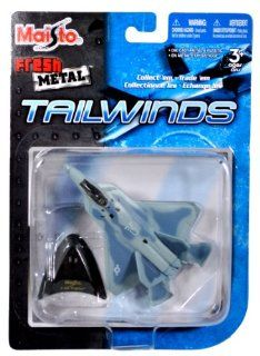 Maisto Fresh Metal Tailwinds 1152 Scale Die Cast United