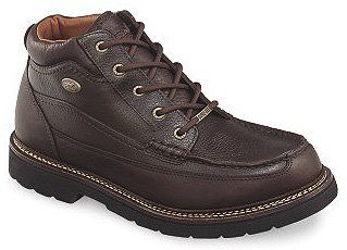 Setter Mens Chukka Brown Waterproof Countrysider Style 1860 Shoes