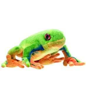 Tree Frog Stuffed Animal Toys & Games