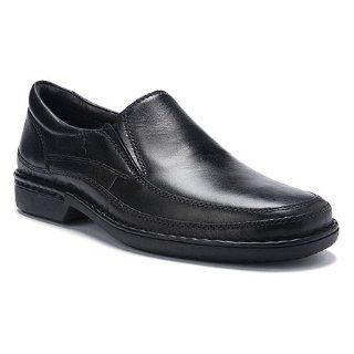 Pikolinos Oviedo Loafer   Mens Loafers, Black Shoes