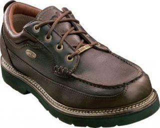 Mens Irish Setter Kangaroo GoreTex Oxford Shoes