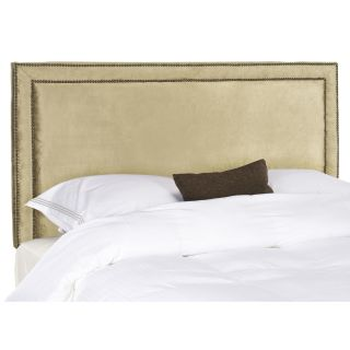 Safavieh Cory Champagne Gold Full Headboard Today $221.99