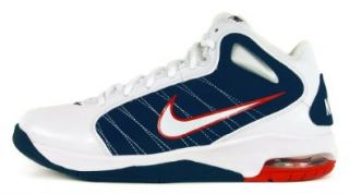 NIKE AIR TEAM HYPED BASKETBALL SHOES Shoes