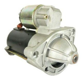 This is a Brand New Aftermarket Starter Fits John Deere 2011 Gator XUV