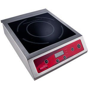 Induction Range / Cooker   208/240V, 3500 Watt