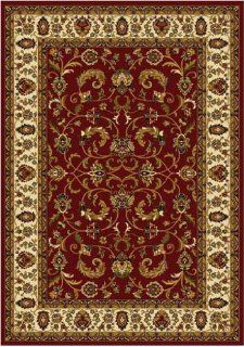 Home Dynamix Royalty 3208 215 43 Inch by 62 Inch Area Rug