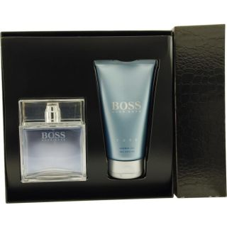 Hugo Boss Boss Pure Mens Two piece Fragrance Set