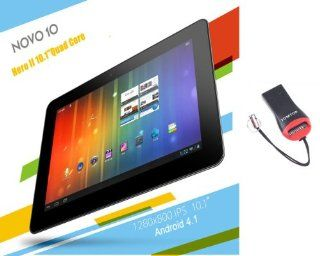 Ainol Novo 10 Hero II 10.1Quad Core Android 4.1 Tablet PC