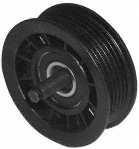 Motorcraft YS242 New Idler Pulley for select Ford Thunderbird/ Lincoln