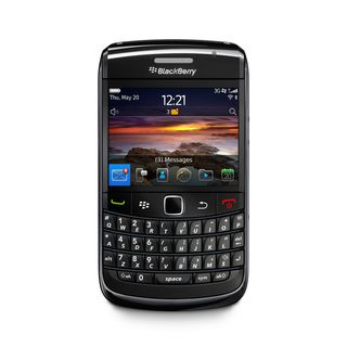 Blackberry Bold 9780 GSM Unlocked OS 6 Cell Phone