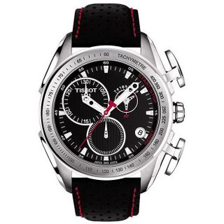 Tissot T Racing Mens Chronograph Watch