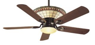 Hunter Charmaine Craftsman Ceiling Fan